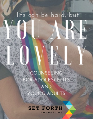 Transgender Counseling Traverse city Northern Michigan